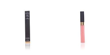 LEVRES SCINTILLANTES #204-rose tendre Chanel