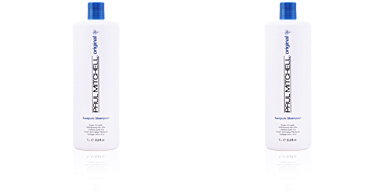 Shampoo hidratante ORIGINAL awapuhi shampoo Paul Mitchell