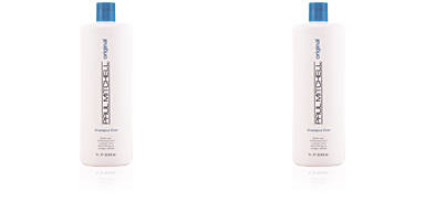 ORIGINAL shampoo one shampoo Paul Mitchell