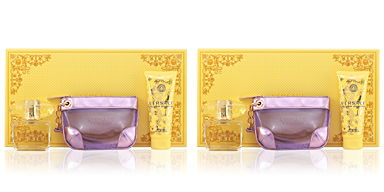 Versace YELLOW DIAMOND SET 3 pz