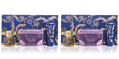 Versace YELLOW DIAMOND INTENSE SET 3 pz