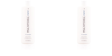 Hair repair conditioner ORIGINAL the detangler Paul Mitchell