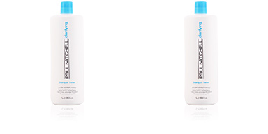 Shampoos CLARIFYING shampoo three Paul Mitchell