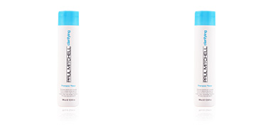 Shampoo CLARIFYING shampoo three Paul Mitchell