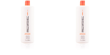 COLOR CARE protect daily shampoo 1000 ml Paul Mitchell