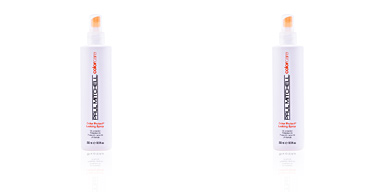 Heat protectant for hair COLOR CARE protect locking spray Paul Mitchell