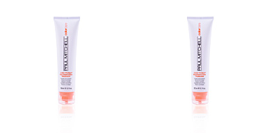 Hair color treatment COLOR CARE protect reconstructive treatment Paul Mitchell