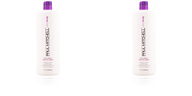 Shampoo volumizador EXTRA BODY daily shampoo Paul Mitchell