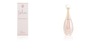 Dior J'ADORE voile de parfum vaporizador 100 ml