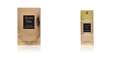 AMBRE GRIS eau de parfum spray 30 ml Alyssa Ashley