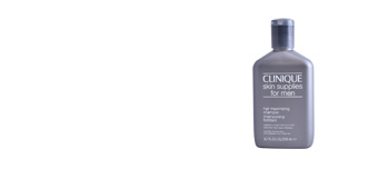 Shampooing volume MEN hair maximizing shampoo Clinique