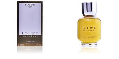 Loewe LOEWE HOMME edt vaporizador 200 ml