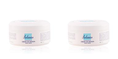BELMAN crema manos aloe vera y filtro solar tarro 180 ml Belman