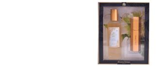 Alvarez Gomez FLOR BLANCA  COFFRET parfum