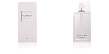 Dior DIOR HOMME COLOGNE edc spray 200 ml