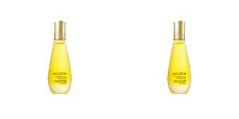 Face moisturizer AROMESSENCE MANDARINE sérum-huile lissant Decléor