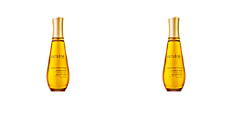Hidratante corporal AROMA NUTRITION huile sèche satinante Decléor