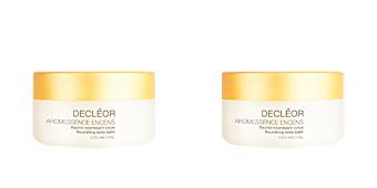 Body moisturiser AROMESSENCE ENCENS baume nourrissant corps Decléor