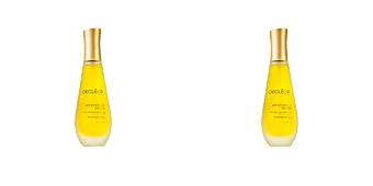 Body moisturiser AROMESSENCE ENCENS huile riche nourrissante corps Decléor