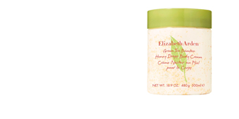 GREEN TEA BAMBOO honey drops body cream Elizabeth Arden