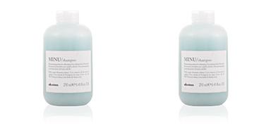 Champú color ESSENTIAL MINU shampoo Davines