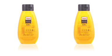 Duschgel TRADITIONAL shower gel #banana caramellata Aquolina