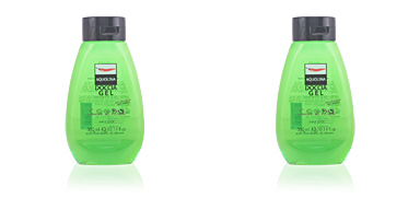 Gel de baño TRADITIONAL apple juice shower gel Aquolina