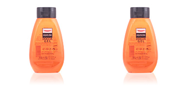 Gel de baño TRADITIONAL shower gel #tropical fizz Aquolina