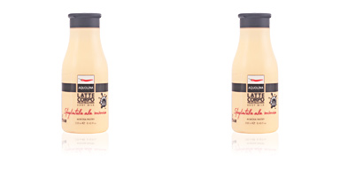 Aquolina LE GOURMAND body milk #mimosa pastry 250 ml