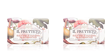 IL FRUTTETO #fig & almond milk Nesti Dante