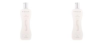 Champú brillo BIOSILK silk therapy shampoo Farouk