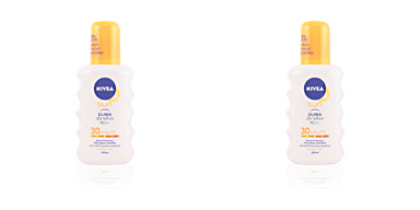 Nivea SUN PURE&SENSITIVE spray SPF30 200 ml