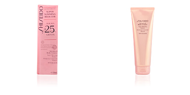 Shiseido ADVANCED BODY CREATOR super slimming reducer tube 250 ml
