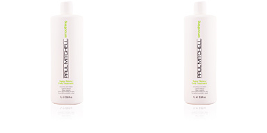 Tratamiento reparacion pelo SMOOTHING super skinny daily treatment Paul Mitchell
