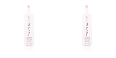 Reconstrução capilar STRENGTH super strong liquid treatment Paul Mitchell