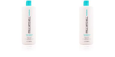 MOISTURE instant moisture shampoo Paul Mitchell