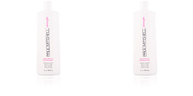 STRENGTH super strong shampoo Paul Mitchell