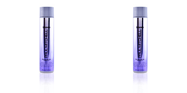 Champú brillo BLONDE platinum blonde shampoo Paul Mitchell