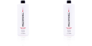 Paul Mitchell FIRM STYLE freeze & shine super spray 1000 ml