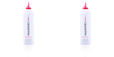 Fijadores y Acabados FLEXIBLE STYLE sculpting foam Paul Mitchell