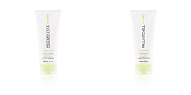 Fijadores y Acabados SMOOTHING straight works Paul Mitchell