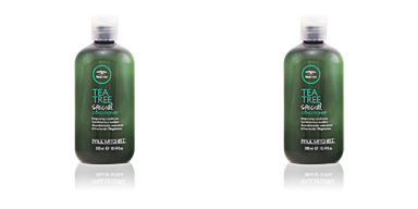 TEA TREE SPECIAL conditioner Paul Mitchell