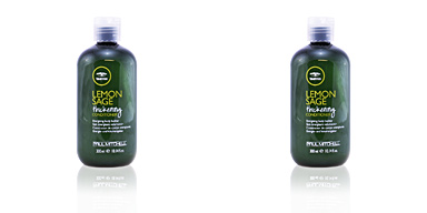 TEA TREE LEMON SAGE thickening conditioner Paul Mitchell