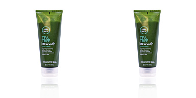 Hidratação para cabelo TEA TREE hair & scalp treatment Paul Mitchell