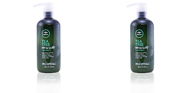 Tratamiento hidratante pelo TEA TREE SPECIAL hair & scalp treatment Paul Mitchell