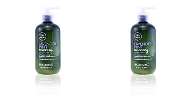 TEA TREE LAVENDER MINT moisturizing conditioner Paul Mitchell
