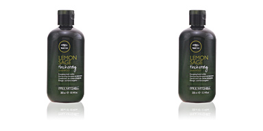 TEA TREE LEMON SAGE thickening shampoo 300 ml Paul Mitchell