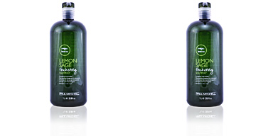 TEA TREE LEMON SAGE thickening shampoo Paul Mitchell