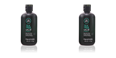 TEA TREE SPECIAL shampoo 300 ml Paul Mitchell