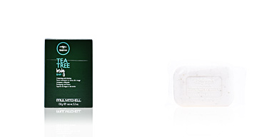 Gel bain TEA TREE SPECIAL body bar Paul Mitchell